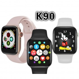K90 Smart Watch Akıllı Saat